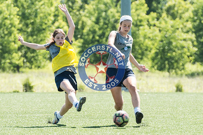 SLSG Missouri 2001 ECNL Prepare for Nationals