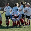 U14 Girls Win Title against Tulsa SC at Champions Challenge Tournament in Springfield, March 8 2009