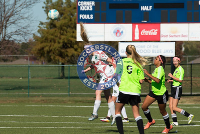 Sporting SGF Juventus Capture First Girls State Crown for Club