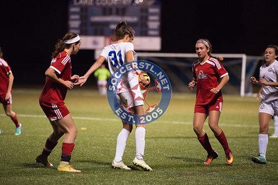 FCKC Academy Captures U17 Girls State Cup Title