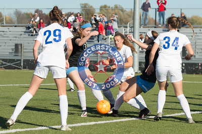 U18 Final - AFA Fillies v FCKC Juniors
