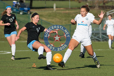 AFA Fillies Capture Clubs First Cup Title