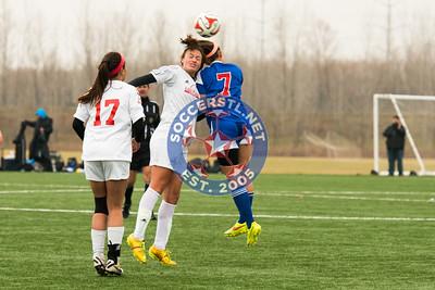 Lou Fusz Becher Captures 2014 Missouri State Cup