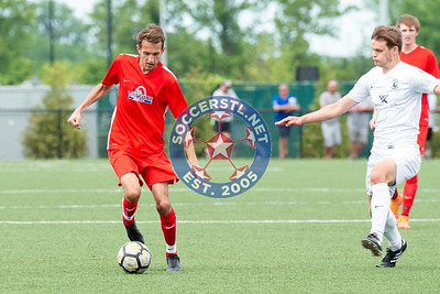 SLSG Elite Win Final Match against Lou Fusz Popovic