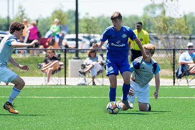 JB Marine Mann Advance at Missouri State Cup