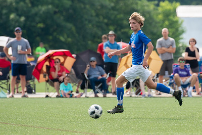 Lou Fusz Limpert Advance to Cup Final over Sporting STL