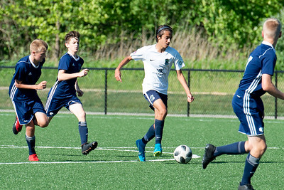 SLSG 2004 Elite Earn First Points vs KCSG at Cup