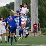 Lou Fusz Pike Advances to Missouri State Cup Final with win over Lou Fusz King June 6, 2014