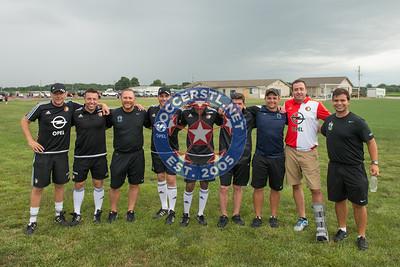 SLSG Illinois Feyenoord Summer Sessions