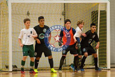 City Futsal Captures U14B Midwest Futsal Title