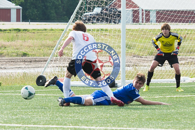 Kutis Open Title Defense with 5-0 Win