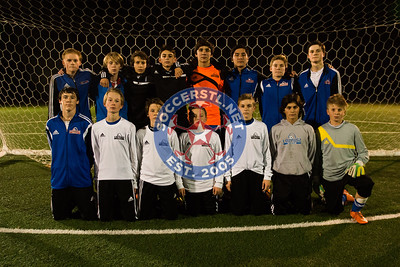 Lou Fusz Geerling 2000-2001 Boys Prepare for National League