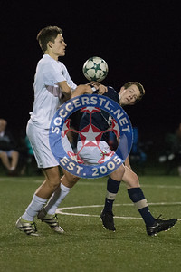 MRL 2001 - Draw Between SLSG Premier and Sporting STL Buss
