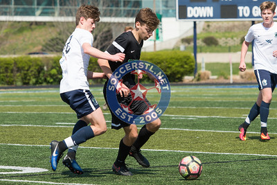 SLSG Elite Burke Grab Six Points to Open MRL Play