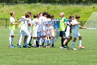 SLSG Elite 2003 Advance to Cup Final in PK's
