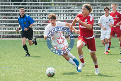 Springfield SC Captures State title in double OT vs SLSG
