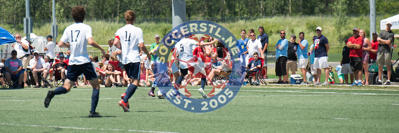 SLSG Elite 2001 Win Missouri State Cup Title