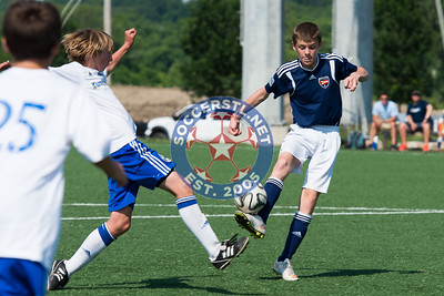 Futura FC Get Past Sporting STL in U12 Boys Group play at Missouri State Cup