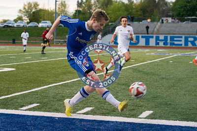 Sporting STL McMahon Ford Defeat Futura Academy in MRL Premier II action