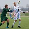 Friendly U16B: SLSG NPL at Sporting STL McMahon Ford