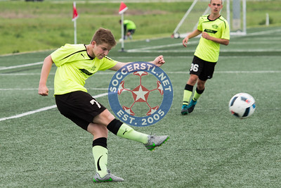 Sporting STL McMahon Win MRL Match against Ft Wayne United