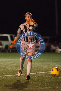Springfield SC Advance at Missouri State Cup