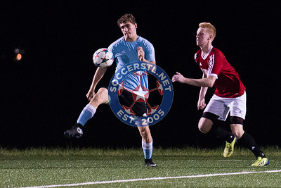 United SC Cissel open Missouri State Cup with Decisive victory