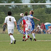 WC STL and CUP U16 Boys Draw in Final Group Match at Region 2 Presidents Cup