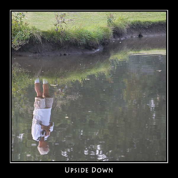 Upside Down