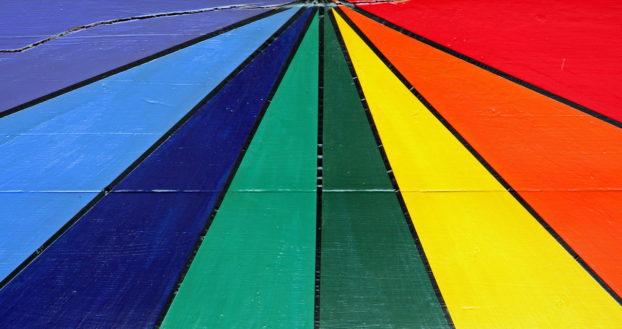 Colorful ©Todd Grinonneau