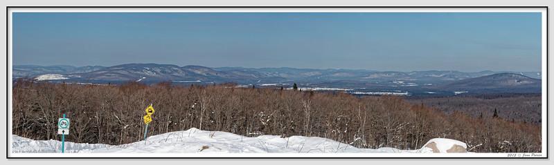 2015-02-18 Raquette Mont Bélair