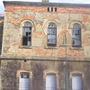 The old asylum at Beechworth