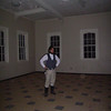 The ghost tour of the old asylum at Beechworth