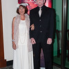 Gail and Dave Collins at the fancy dress night