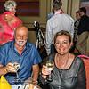 Natmeet Awards Night - Barrie and Lianna