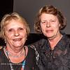 Natmeet Awards Night - Jean and Lynne