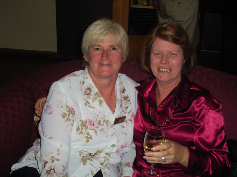 Coral & Lynne