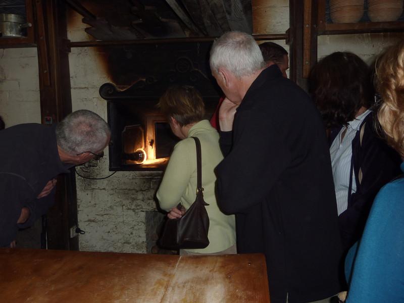 Redbeard Historic Bakery Oven