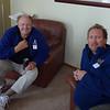 Ken Beaton (Northern Tassie), John Waldock (Southern Tassie)