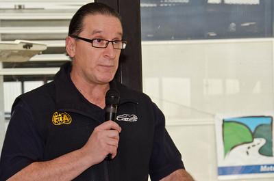 CAMS CEO Eugene Arocca