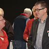 Janette Todd with Peter Dannock