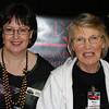 Karen Bradshaw, Marg Gillick
