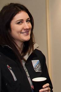 Emily Banger, Mazda Australia Loyalty Department