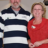 10-year membership pin recipients John & Janette Todd