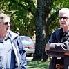 Jeff Searl and Rob Eastwood