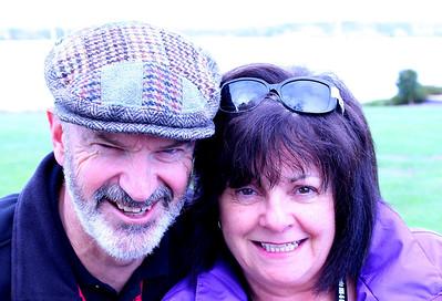 Bruce & Jenny Gray