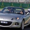 Ben Rounsefell, Mazda Australia