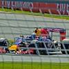 Red Bull's Aussie, Daniel Ricciardo