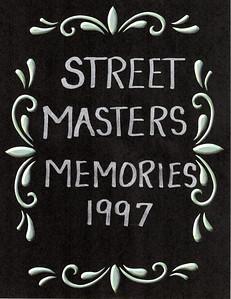 Street Masters Memories 1997