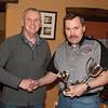 <b>Denzil Johntson Ferguson Cup</b> Winner: <i>Richard Thomson</i>